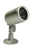 Byron CS17 Night Vision IR Spotlight