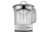 Kenwood JE290 1 Litre 60 Watt Citrus Juicer In White