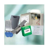 Channel Safety Systems D/ENT/DA/KIT3 ENTRitech Access Control Proximity Reader Kit 3
