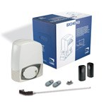 CAME BX-243 24V DC Sliding Gate Opener Kit For A Gate Weighing Up To 400kg