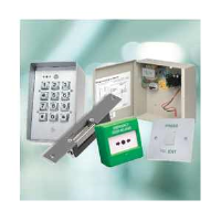 Channel Safety Systems D/ENT/DA/KIT1 ENTRitech Access Control Door Entry Keypad Kit 1