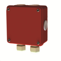 Channel Safety Systems F/CHRP/WI Rapidfire Wireless Interface Module