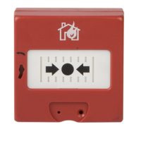 Channel Safety Systems F/CHRP/BGU Rapidfire Wireless Manual Call Point