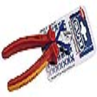 Knipex 81262 Fully Insulated Diagonal Side Cutters 140mm