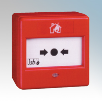 JSB FX203 Weatherproof Surface Call Point To Suit JSB Systems