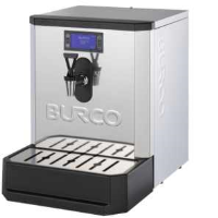 Burco PLSAFCT5L 5 Litre Countertop Autofill Water Boiler In Stainless Steel