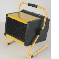 Dimplex CFP30 3kW Small Portable Commercial Fan Heater