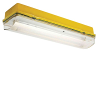 E/ME/M3F/110 Channel Meteor 8w 110v IP65 Maintained Emergency Luminaire