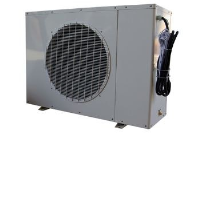 Easyfit AHP10 10kW Air Source Heat Pump Powered By A Toshiba Compressor