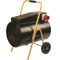 Olympus OLY-J30/3 30kW 415V 3 Phase Commercial / Industrial Electric Fan Heater