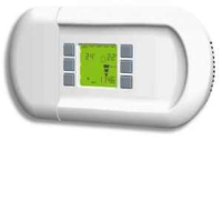 Dimplex CFCH Digital System Controller For The CFH Range Of Wall Heaters