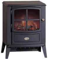 Dimplex BFD20N Brayford 2kW Electric Stove