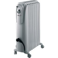 Delonghi Dragon TRD1025T 2.5kW Oil Filled Radiator