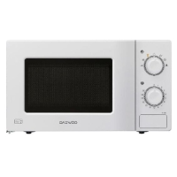 Daewoo KOR6L77 20 Litre Manual Microwave In White