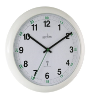 Acctim 93/723RC Economy Radio Controlled Wall Clock