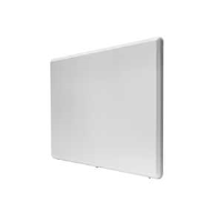 Nobo NTE4N12 1250w Slimline Digital Panel Heater