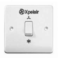 Xpelair COS Change Over Switch