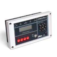 Fike 505-0010 TwinflexPro Repeater Panel