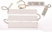 Low Voltage Self Contained Slimline Maintained Remote Emergency Pack