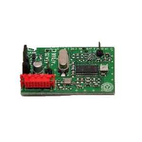 CAME AF43S Plug-In Radio Frequency Card 433.92MHz