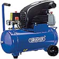 76114 24 Litre 230V Air Compressor