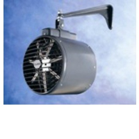 Xpelair WH60 6kW Wall Or Ceiling Mounted Fan Heater