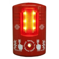 Howler SA01 Battery Operated Site Fire Alarm