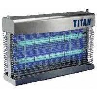 Pestwest Titan300SS UV Fly Killer 30W