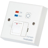 Timeguard FSTWIFI 13 Amp Wi-Fi Controlled Fused Spur