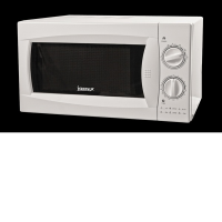 Igenix IG1750 17 Litre Manual Microwave In White