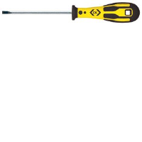 T49125-025 Dextro Slotted Parallel Screwdriver 2.5 x 75mm