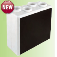 Airvent 449188 Wholehouse Heat Recovery Ventilation System