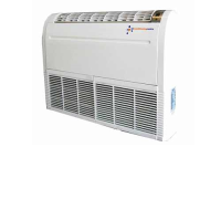 Easyfit KFR55-LW/X1C 18000BTU Heat And Cool Low Wall Conservatory Air Conditioning Unit Powered By A Toshiba Compressor