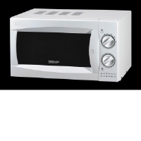 Igenix IG2080 20 Litre Manual Microwave In White