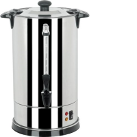 Igenix IG4018 18 Litre Stainless Steel Catering Urn
