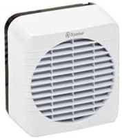 """Xpelair GX6 6"""" Kitchen Axial Extractor Fan (90800AW)"""