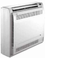 KFR-57CIW/X1CM 18000BTU 5kW Console Air Conditioner