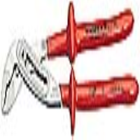Knipex 21923 Fully Insulated S Range Alligator Waterpump Pliers 250mm