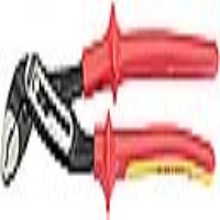 Knipex 32013 Fully Insulated Alligator Waterpump Pliers 250mm