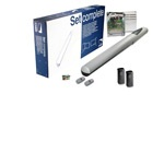 CAME AXO-S524 Above Ground 24v DC Electric Gate Opening Kit For A Single Swing Gate Up To 5 Metres