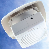 Xpelair RX12 Commercial Roof Fan
