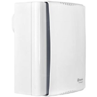 Xpelair Premier CF40RSTD Condensation Control Fan With Remote Switch, Humidistat And Timer