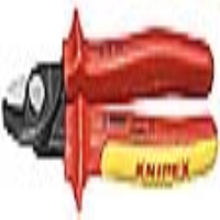 Knipex 32014 Fully Insulated Cable Shears 165mm