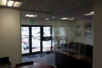 Glass Partitioning Services
