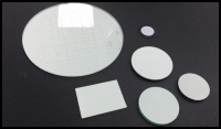 P43 Phosphor Screens