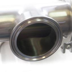 Highly Polished Stainless Steel Pumps