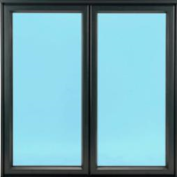 A Rated Aluminium Windows