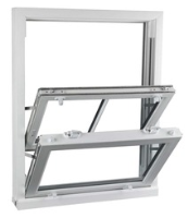 A Rated uPVC Sliding Sash Windows