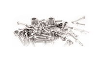 Fasteners For Aircraft Applications In Leyland