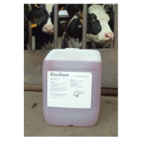 Dairy Chemicals For Teats & Udders